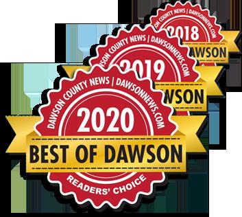 Best of Dawson 2020, 2019, 2018