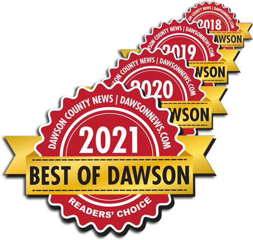 Best of Dawson Dog Kennel